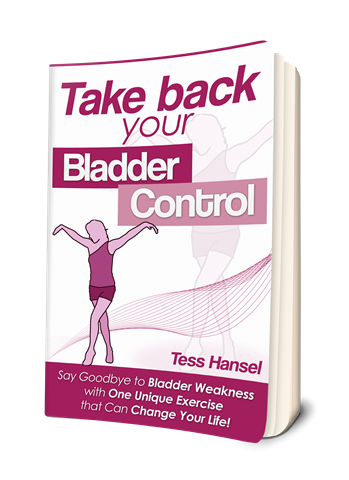 Take Back Your Bladder Control